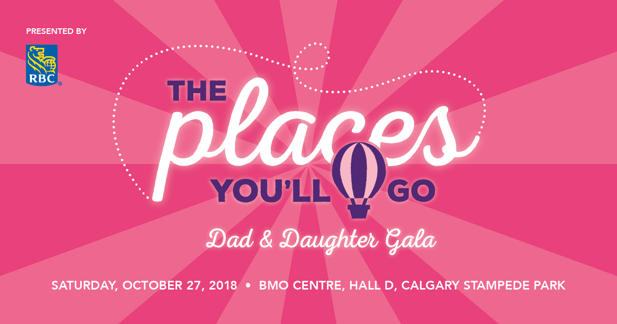 dad and daughter gala kids cancer care