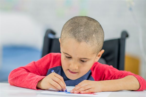 <p>cancer in the classroom</p>