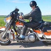 Strathmore Poker Run